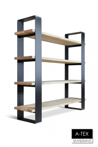 A-TEX NATUR RACK